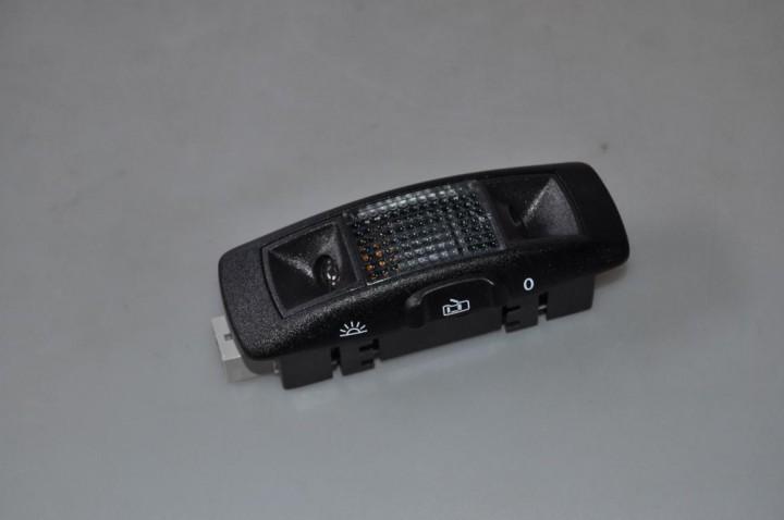 Original VW Innenraumleuchte Innenraumüberwachung schwarz rechts