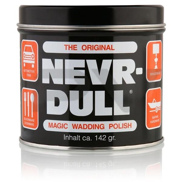 NEVR-Dull Polierwatte 142g