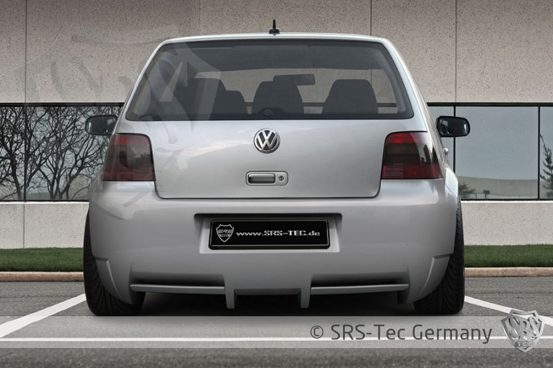 hecksto stange s1 hecksto stange vw golf 4 srs tec. Black Bedroom Furniture Sets. Home Design Ideas