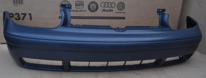 Original US Front mit Zierleiste VW Golf 4 IV mit Ansatz unten