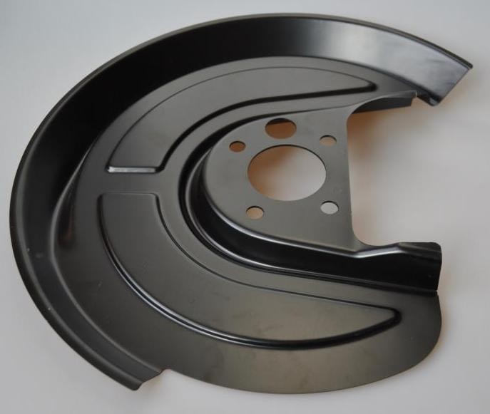 Deckblech Staubschutz Bremse Golf 4 Bora 256mm Hinterachse