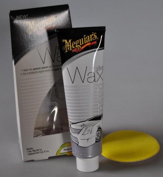 Meguiars Light Wax