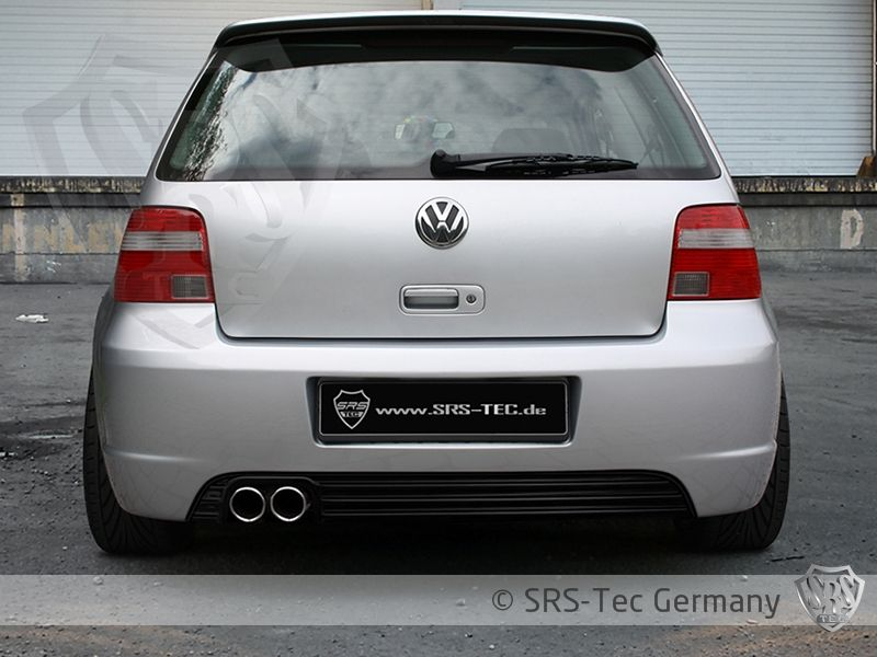 vw golf 4 srs tec karosserie carparts strasmann. Black Bedroom Furniture Sets. Home Design Ideas