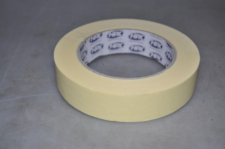 HPX Masking Tape Basic 25mm