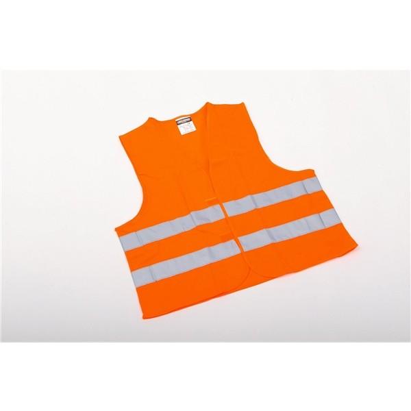 Leina Warnweste Farbe: orange