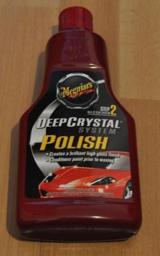 Deep Crystal Step 2 Polish 473ml