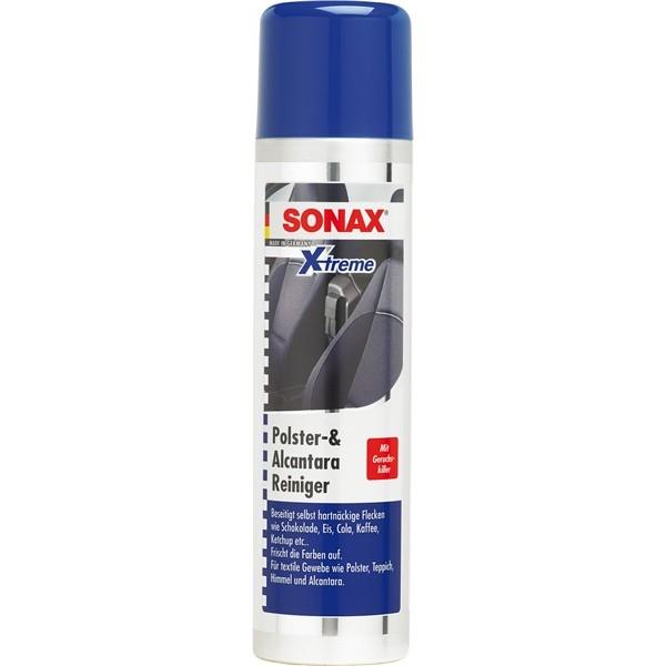 Sonax Textil/Teppich-Reiniger Xtreme Polster- & AlcantaraReiniger 400ml