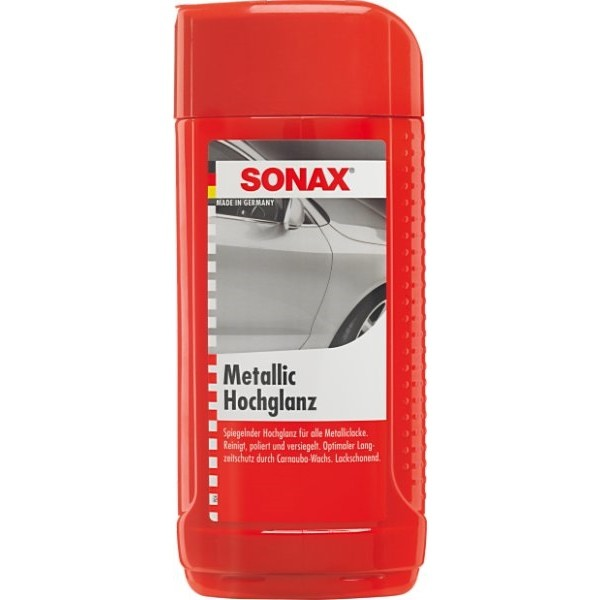 Sonax Metallic Hochglanz 500ml