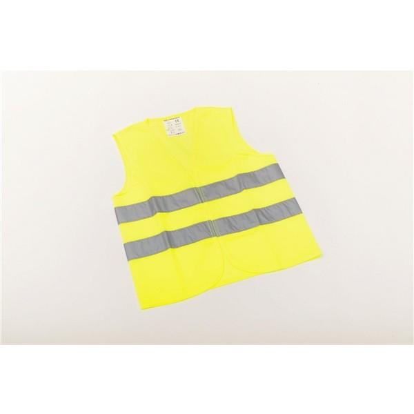 Leina-Werke Kinderwarnweste Farbe: gelb