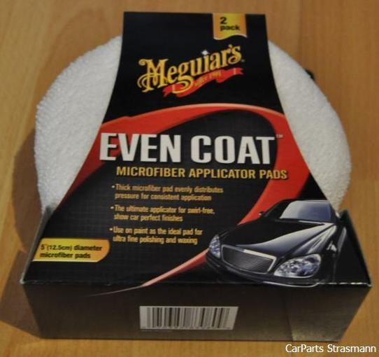 Even Coat Applicator Pads 2er Pack