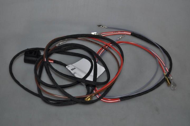 Kabelsatz SRA Scheinwerfer Reinigungsanlage Passat 3BG ohne Geber
