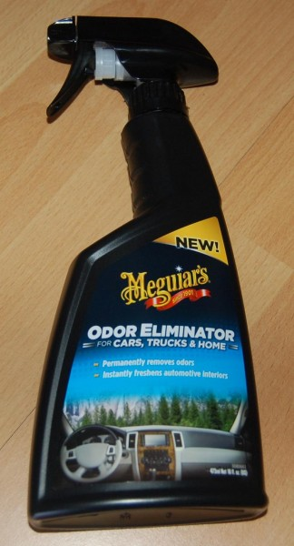 Car Odor Eliminator 473ml