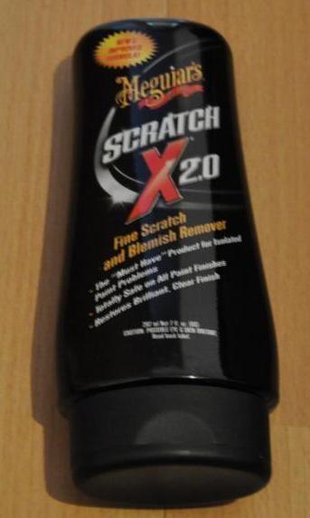 ScratchX 2.0 207ml
