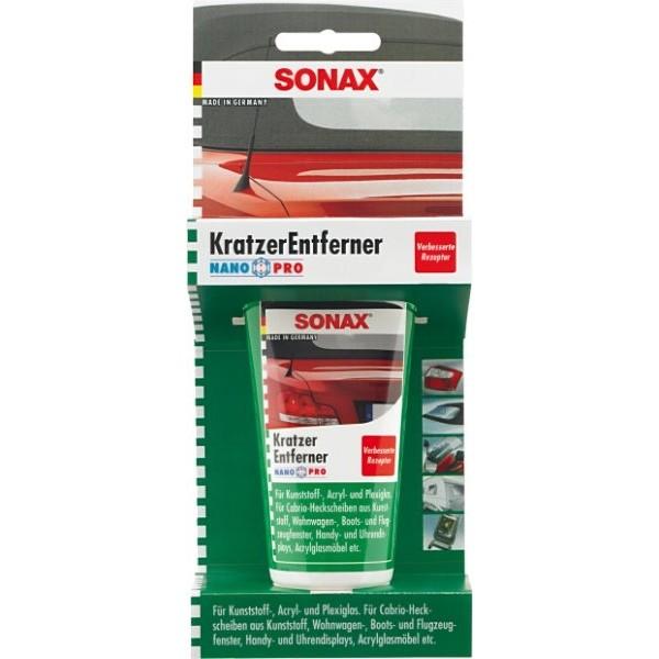 Sonax KratzerEntferner für Kunststoff 75ml