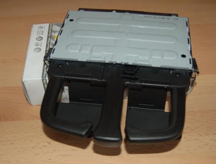 VW Golf 4 / Bora Becherhalter / Getränkehalter