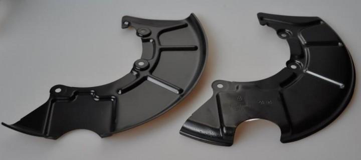 Deckblech Staubschutz Bremse Golf 4 Bora 312mm Vorderachse
