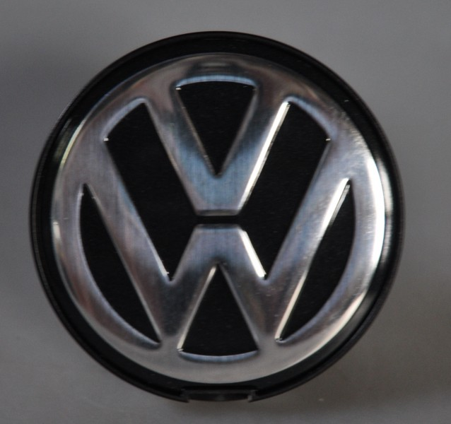 Nabendeckel Radblende für Original VW Felgen 7D0601165 chrom
