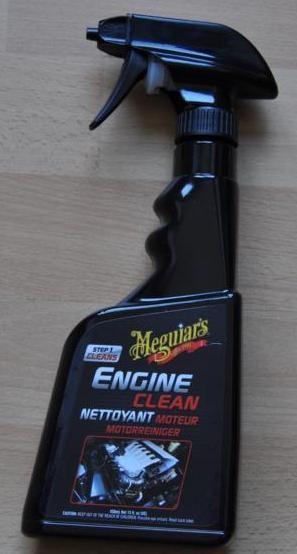 Engine Clean Motorreiniger 450ml