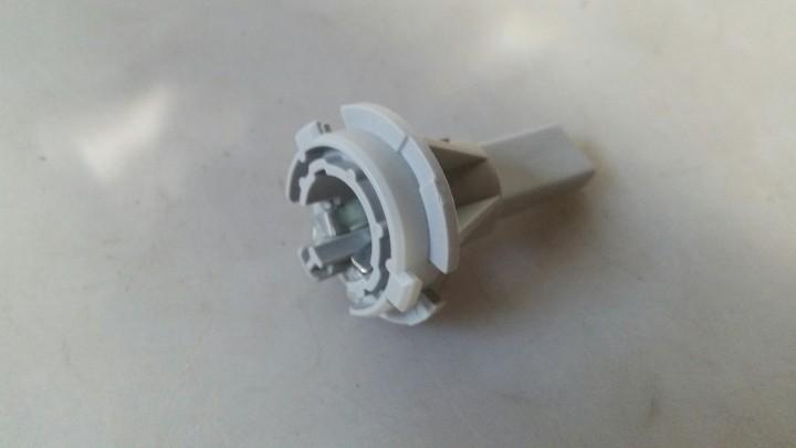 Original VW Passat 3BG Variant Lampenträger Rückleuchte Lampenfassung 3B9945257C