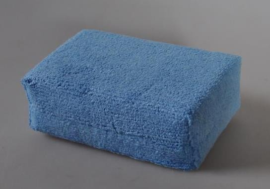 Lupus Microfiber Applicator cube