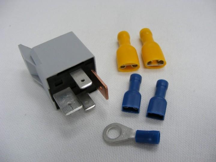 Kompressorrelay 12V / 70A