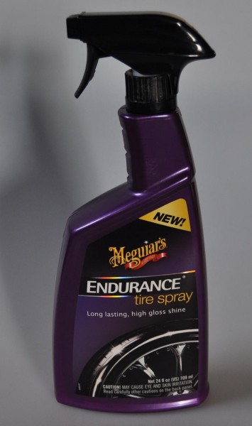 Endurance Spray 710ml
