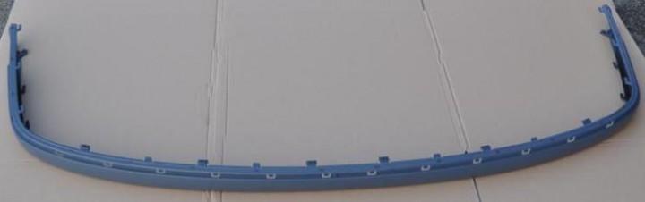 VW Passat 3BG Limousine US Leiste Heckstoßstange für Seitenmarkierungsleuchten