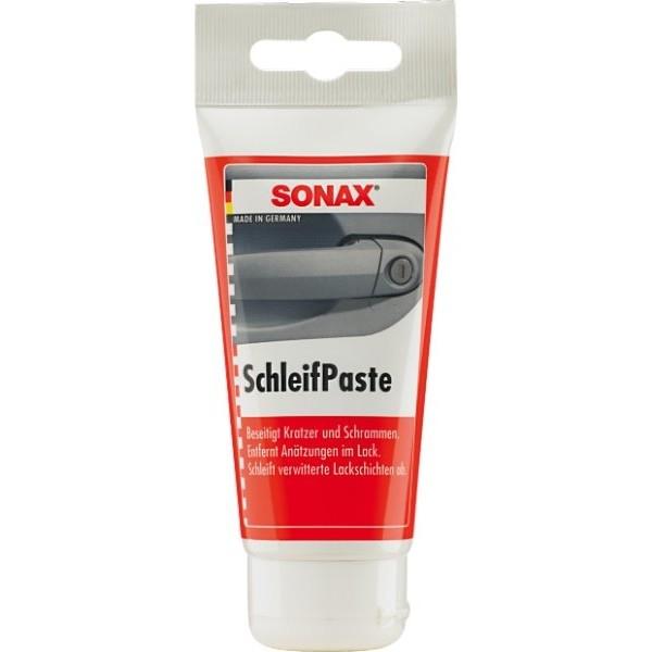 Sonax SchleifPaste 75ml