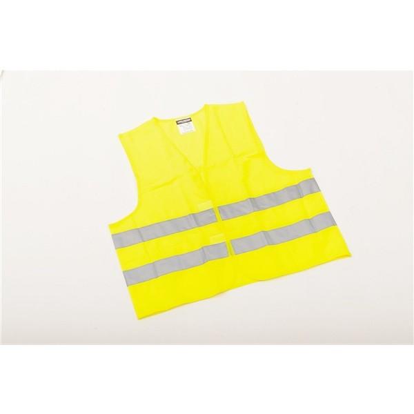 Leina Warnweste Farbe: gelb