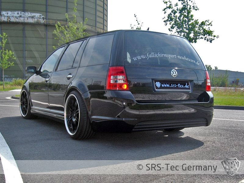 hecksto stange r style clean vw bora golf 4 kombi. Black Bedroom Furniture Sets. Home Design Ideas