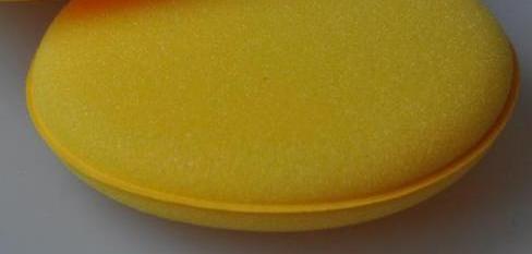 Lupus Applikator Pad