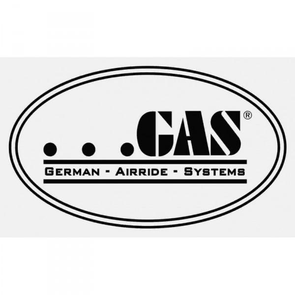 G.A.S. V2 Komplettkit (Lufterzeugungskit Standard + Stoßdämpferkit) VW Golf 4 (ohne 4motion)