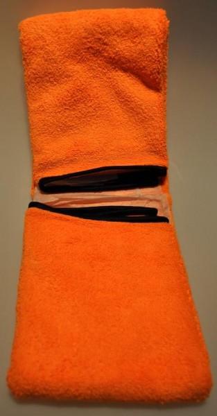 Trocknungstuch Orange Drying Towel