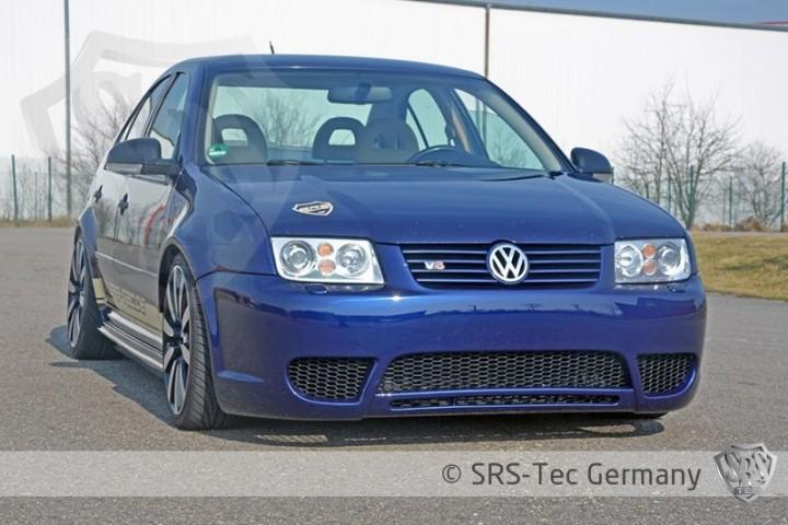 Kotflügel GT Clean vorne (links & rechts)