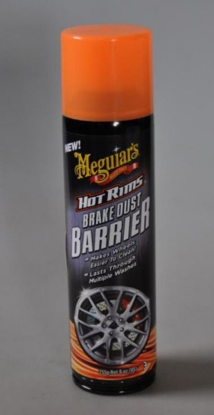 Meguiars Hot Rims Bremsstaub Blocker