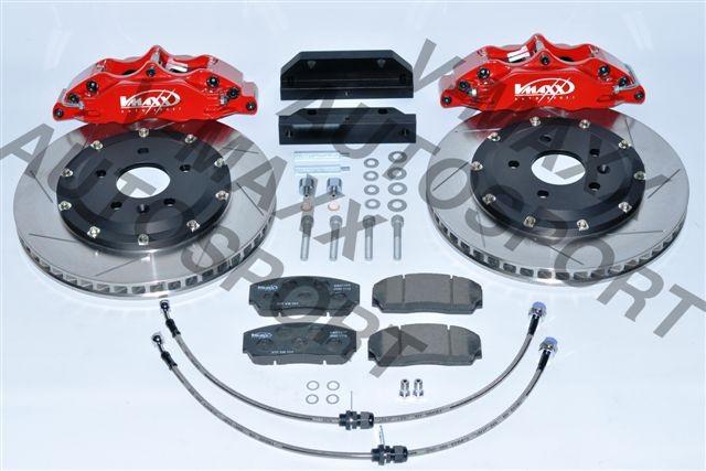 A6 4B Avant 1.8/1.8T/1.9TDi Max. 2040kg