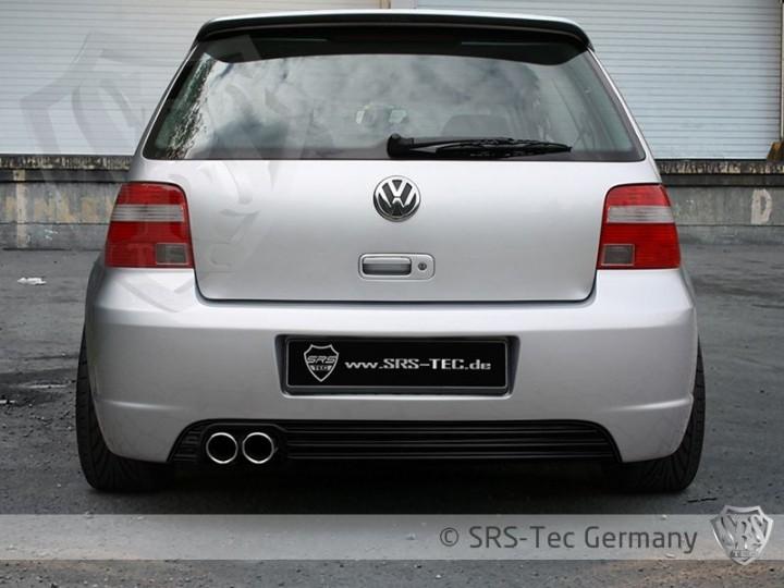 Heckblende R-Style V6