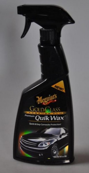 Meguiars Gold Class Premium Quik Detailer